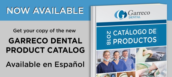 Garreco Catalog Now Available in Spanish!