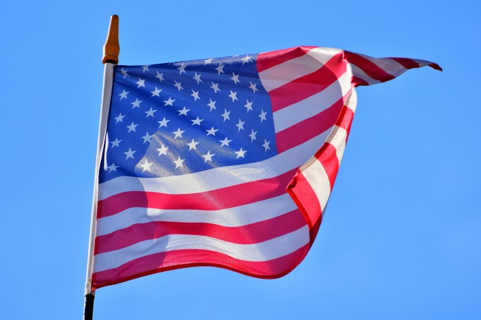 Top 5 Reasons to Buy Products Made in the USA #5