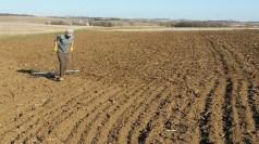 Field Dragging