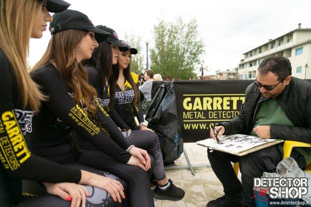 Garrett Contest 2019 - Fotografia n° 7804 - DetectorShop.it