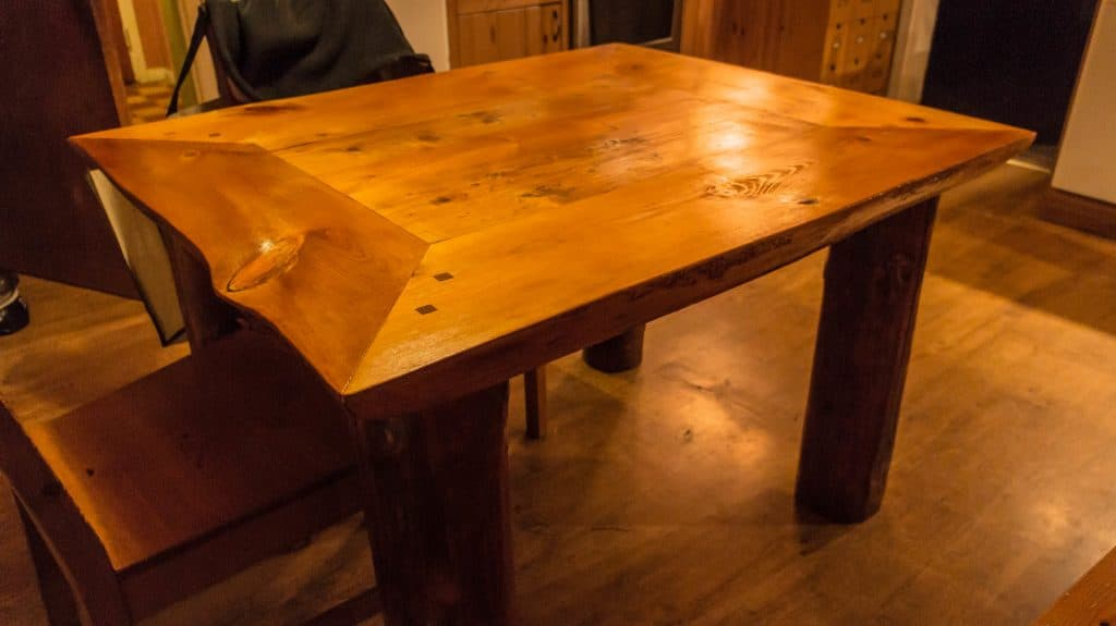 What to Build to Turn a Profit in the Woodworking Business