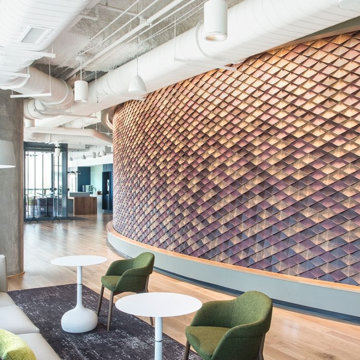 alpine tiles wall applications