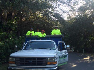 Garrett Property Management and Landscape Services Vero Beach, FL