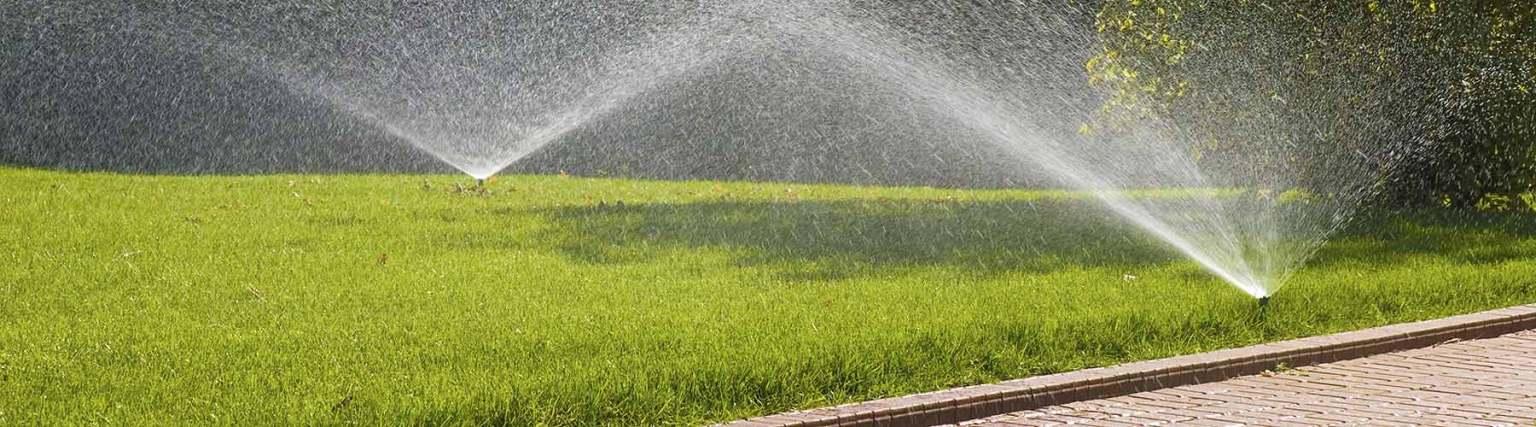 Irrigation & Sprinkler Systems Vero Beach