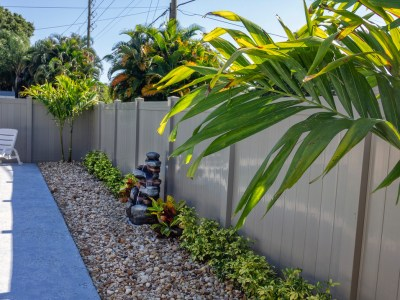 Landscape design, planting for your yard, lawn maintenance vero beach landscaper