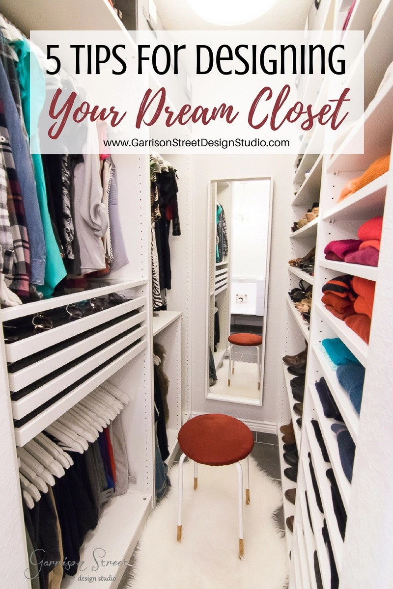 ... Your Dream Closet! This Post Contains Affiliate Links.