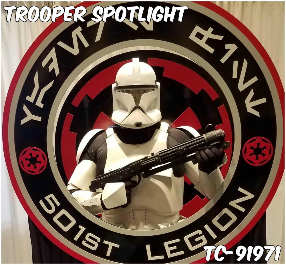 Trooper Spotlight: TC-91971