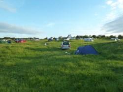 Field tents