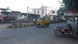 Dhule street.