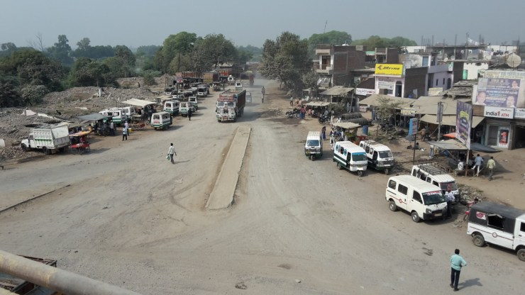 Street in Bognipur