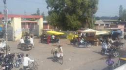 Basti, Uttar Pradesh.