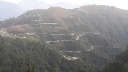 Tribhuvan Highway