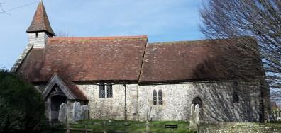 Church of Saint Peter Lordington