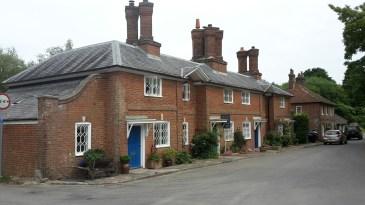 cottages at Hook