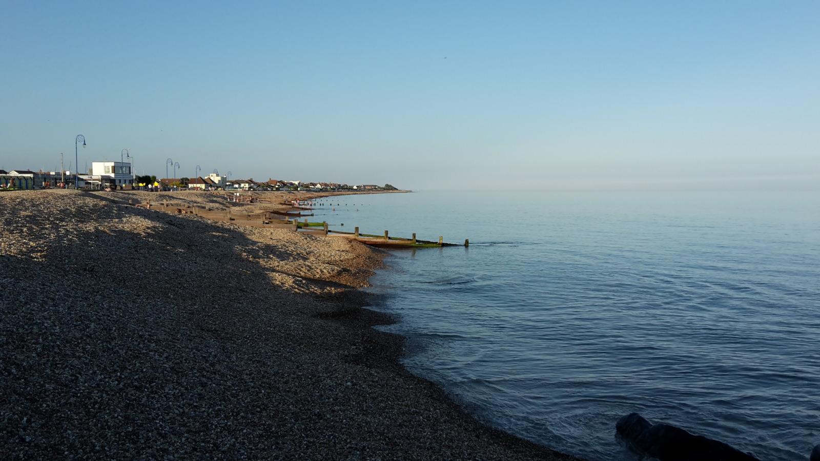 Felpham seafront