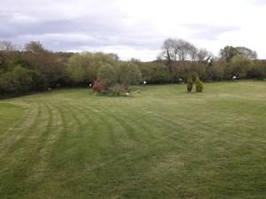 English lawn
