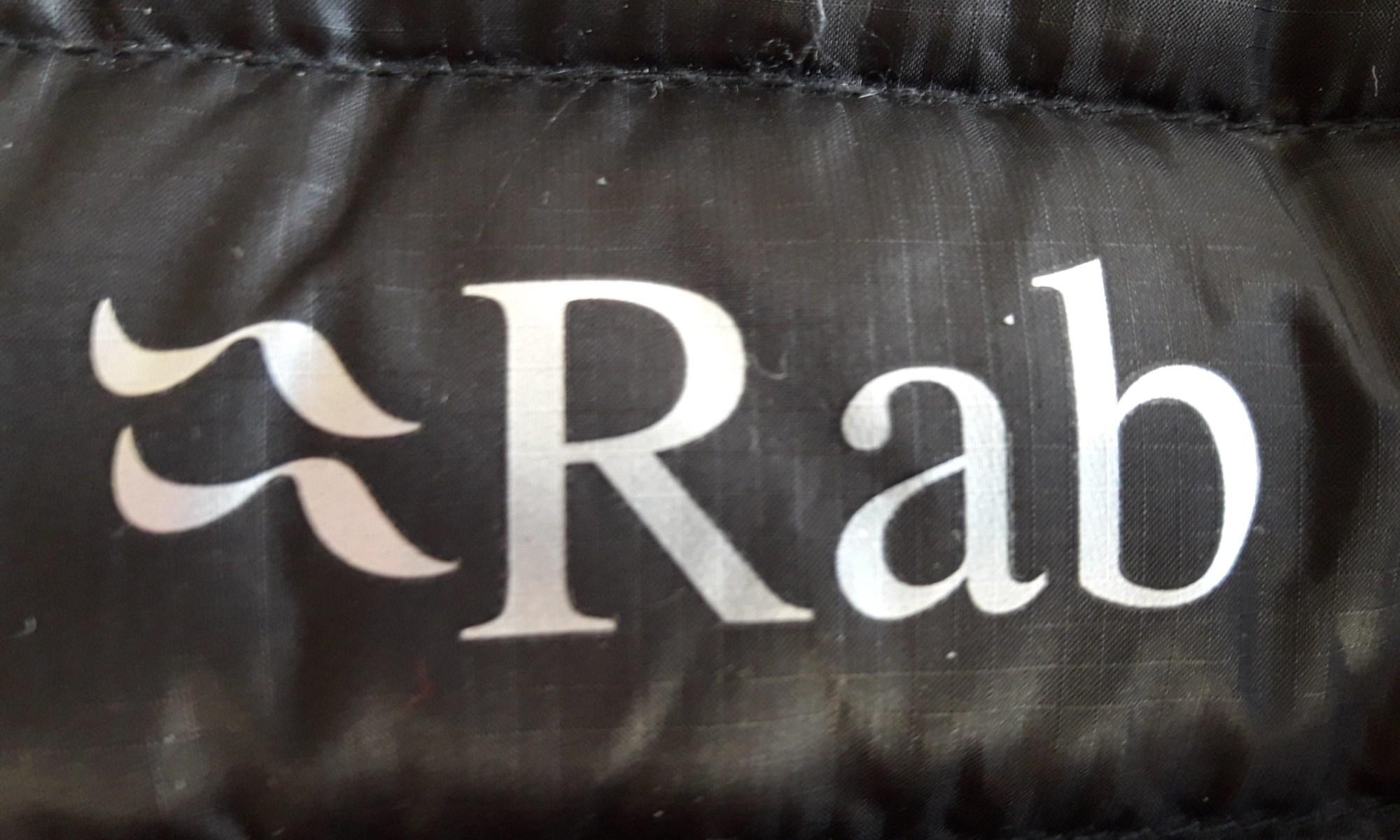 Rab logo