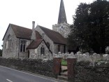 Westbourne Church
