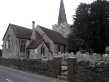 Westbourne Church