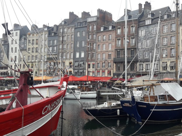 Boats houses