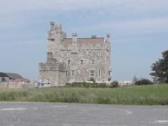 Bremore castle Balbriggan