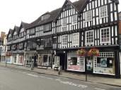 High Street Stratford-upon-Avon