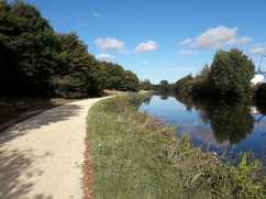 Along the Vilaine near Rennes