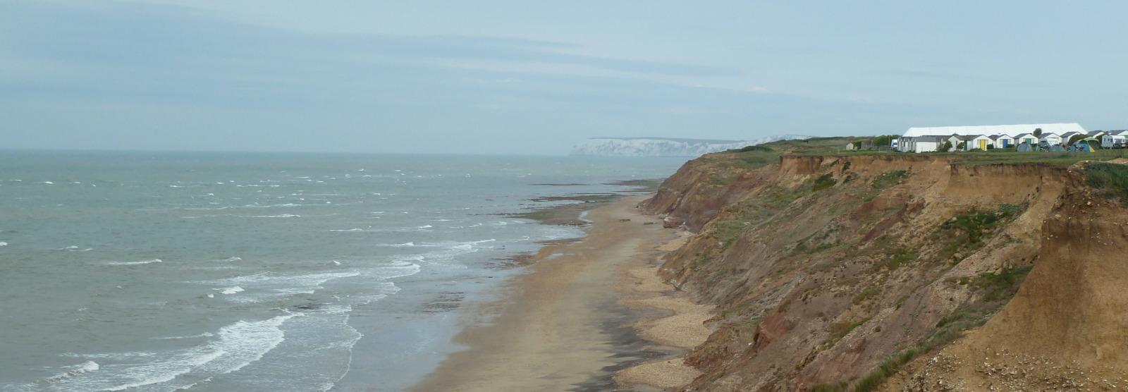 Brighstone Bay