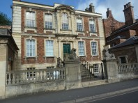 Lion house Bridgwater