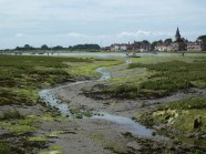 Low tide at Bosham