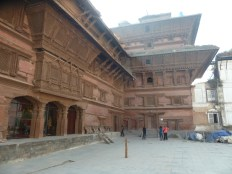 Nasel Chowk Durbar Square Kathmandu