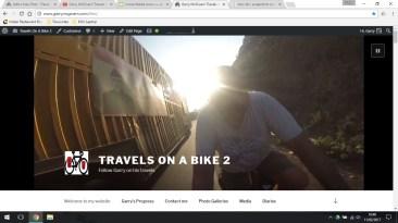 New look website