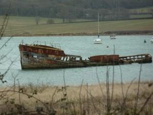 River Medina Isle of Wight