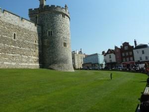 Castle Hill Windsor