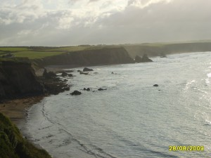 Ireland August 2009
