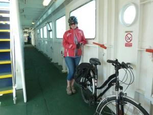 Sandbanks ferry