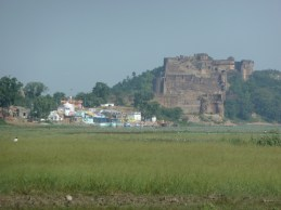 Fort at Talbahat, Uttar Pradesh