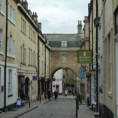 Queen Street Bath