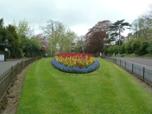 Royal Victoria Park Bath