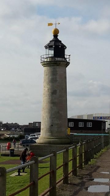 Shoreham lighthouse