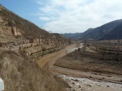 Jingbian and Zizhou