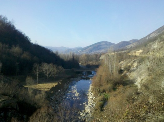 Stara Planina Serbia