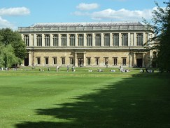 The Wren library