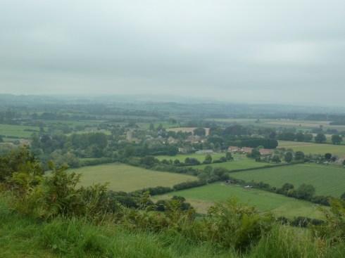 Ham Hill