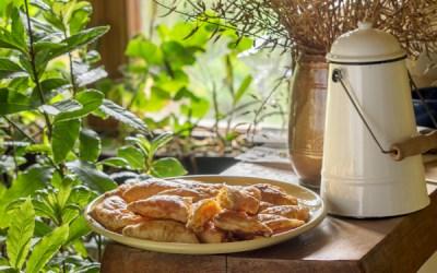 Burkānu pīrādziņi