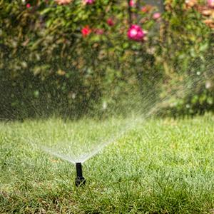 Bewässerungssystem Gärten