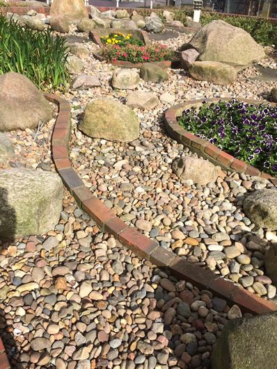 Gartengestaltung Mit Steinen Ideen Tipps Deko