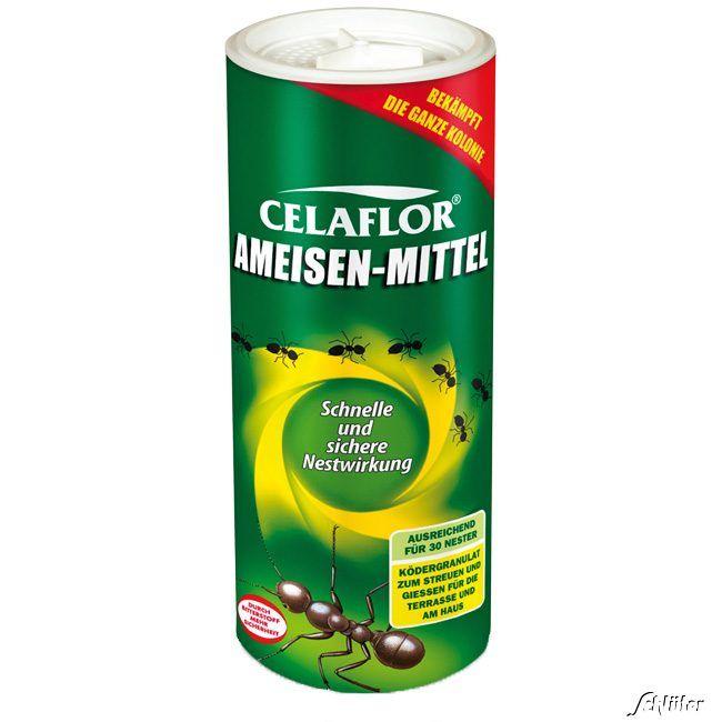 SUBSTRAL Celaflor Ameisen-Mittel - 300g