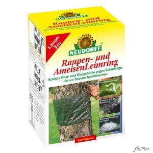 Neudorff Raupen- und Ameisen Leimring - 3 m