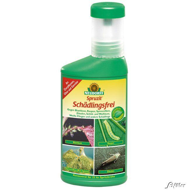 Neudorff 'Spruzit® Schädlingsfrei' - 250 ml